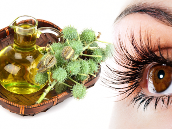 Natural Eyelash Growth Serum Recipe {Make in under 5 minutes}