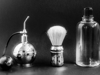 How To Make A Homemade Aftershave (Works Great For Razor Burns)