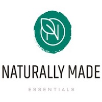 Naturally Made Essentials Logo