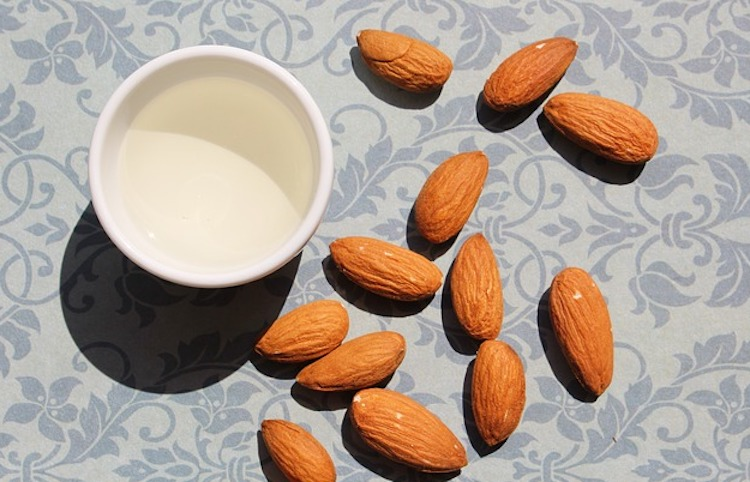 Almond Nutrition Value