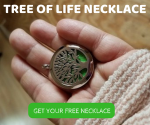 Tree of Life Necklace Offer
