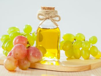 Grape Seed Oil Benefits: 11 Reasons You Want to Use it on Your Skin, Hair, & Cooking