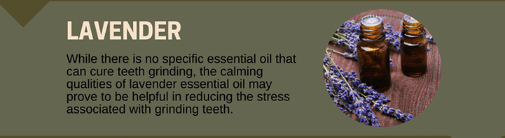 Lavender Oil for Toothaches