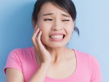 Natural Toothache Relief