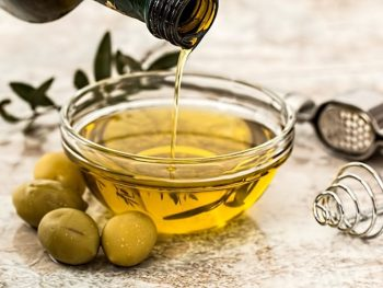 Olive Oil Isn't Just For Cooking? 13 Olive Oil Benefits You Never Knew About