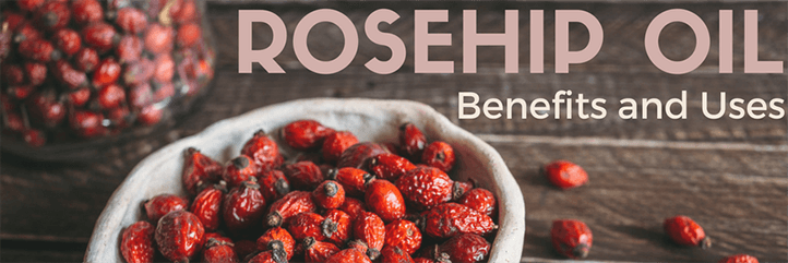 Rosehip Uses and Benefits