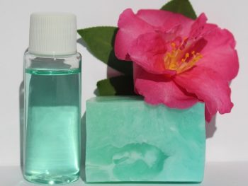 10 Extraordinary Uses & Benefits of Camellia Oil {Tea Seed Oil}