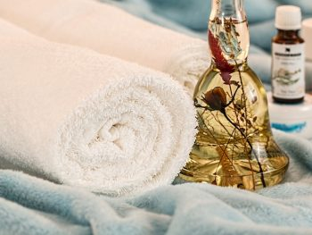 Essential Oils for Massages