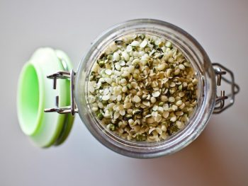 Hemp Seed Oil: Earth's Secret Behind Great Health & Beautiful Skin