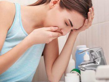 Essential Oils for Nausea
