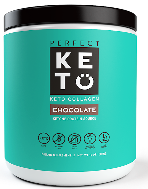 Perfect Keto Collagen Protein Powder Review Was It Good