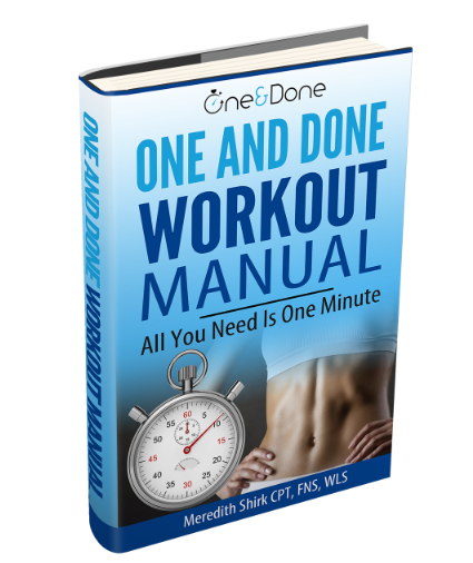 One And Done Workout Review Manual Guide