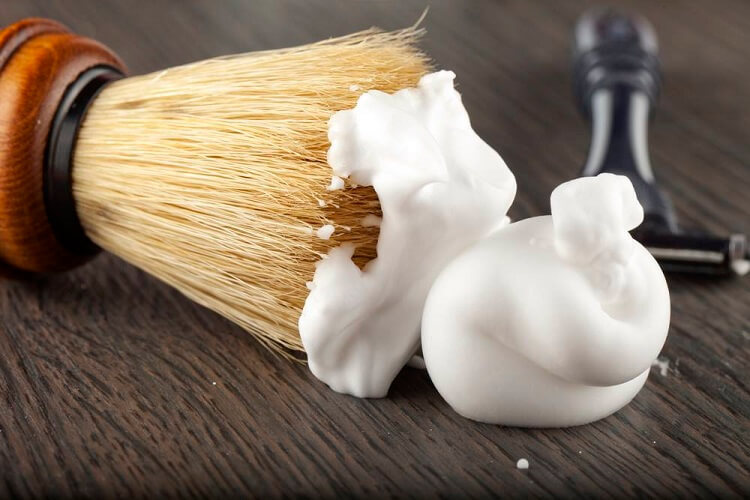 Homemade Shaving Cream Recipe (Avoid the Harmful Chemicals)