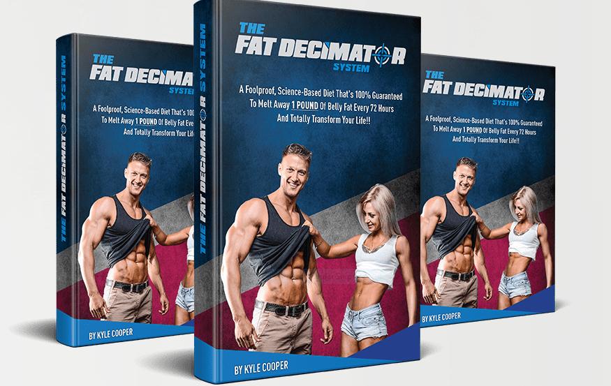 The Fat Decimator System