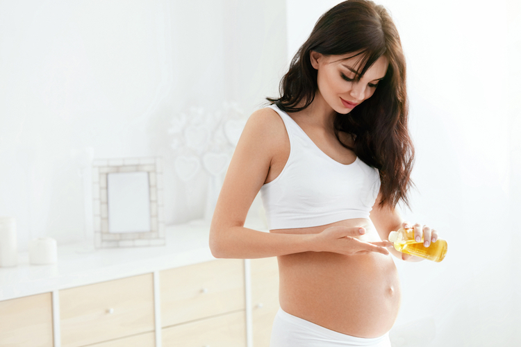 How to Use Essential Oils for Pregnancy