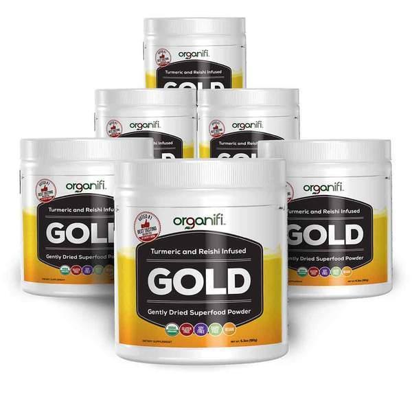 Organifi Gold Turmeric