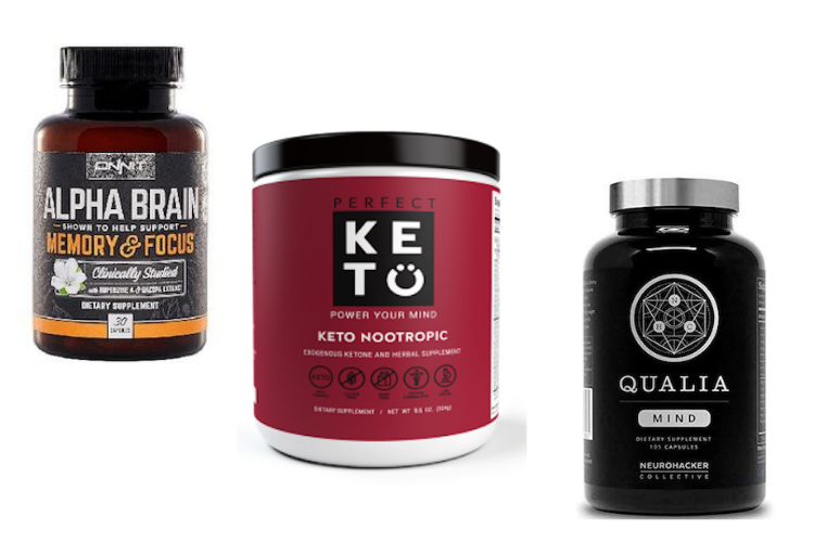 Best Brain Supplements 2019 Top 10 Best Brain Supplements (2019) Reviews & Coupons • Made With