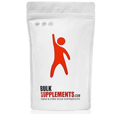 Bulk Supplements Whey Protein