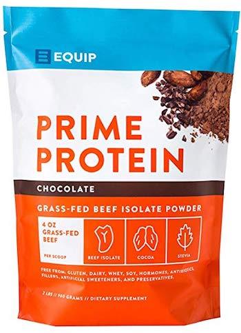 Equip Paleo Protein Powder