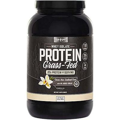 Onnit Grass Fed Whey