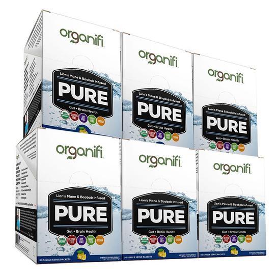 organifi pure bulk