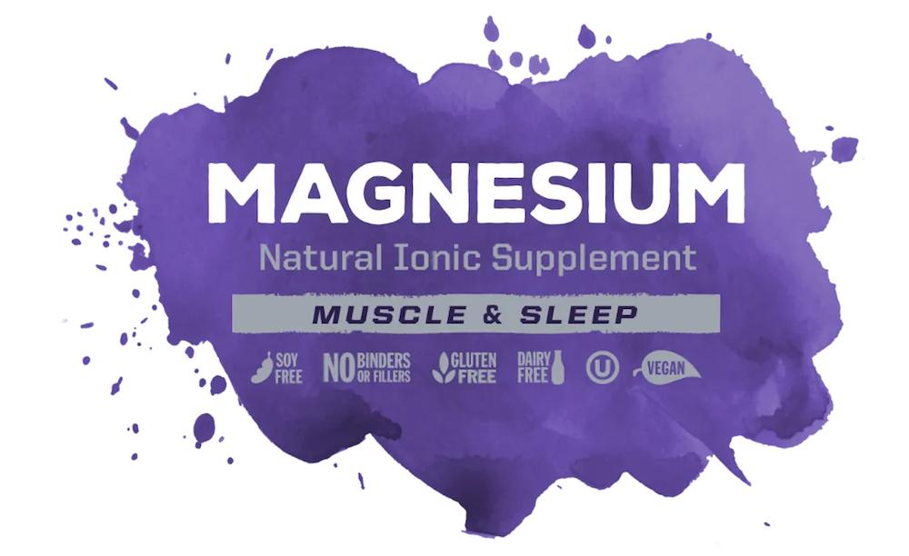 Sunwarrior Magnesium Review